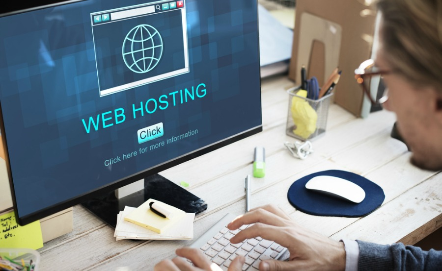 Not All Hosting Companies Are Created Equal